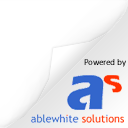 Ablewhite Solutions logo